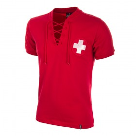 Switzerland WC 1954 Retro Shirt
