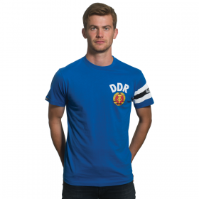 DDR Captain T-Shirt