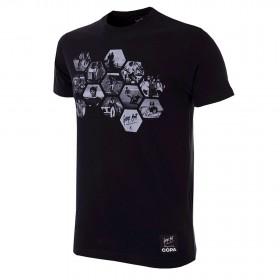 George Best Repeat Logo T-Shirt
