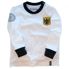 Germany 'My First Football Shirt'