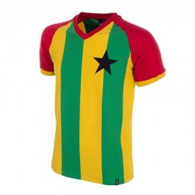 Ghana Classic shirt 1980's