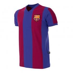 FC Barcelona Retro shirt 1970's