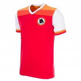 AS Roma Vintage Football shirt 1979/80