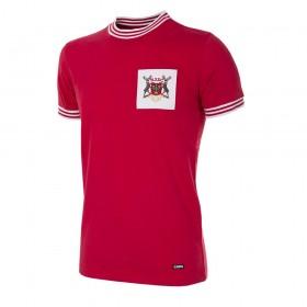 Nottingham Forest Vintage Shirt 1966-67