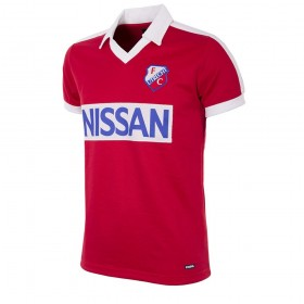 FC Utrecht 1987/88 Retro Shirt