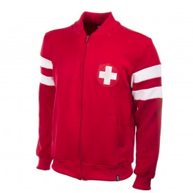 Switzerland 1960's Retro Jacket