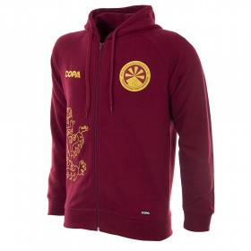 Tibet National Team Jacket Hoodie