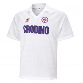 Fiorentina Retro shirt 1989-90 | Away