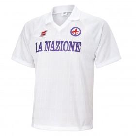 Fiorentina 1989/90 Retro Shirt Away