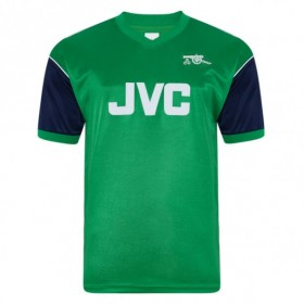 Arsenal 1982 Away vintage football shirt