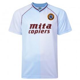 Aston Villa 1988 Away vintage football shirt