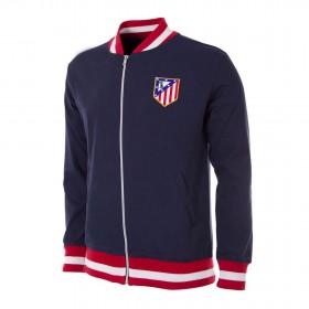 Atletico Madrid retro football Jacket 1969