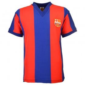 Barcelona 1974/75 Retro Shirt