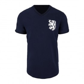 Holland 1974 T-Shirt | Blue