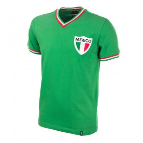 Mexico 1970 Retro Shirt