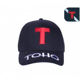 Cap Toho - Mark Lenders