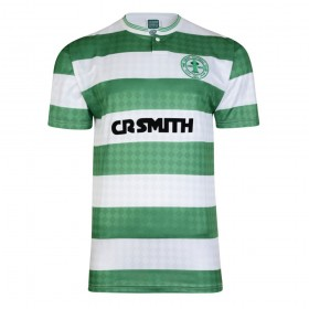 Celtic Glasgow 1988 Shirt