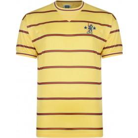 Chelsea 1983-84 Retro Shirt - Away
