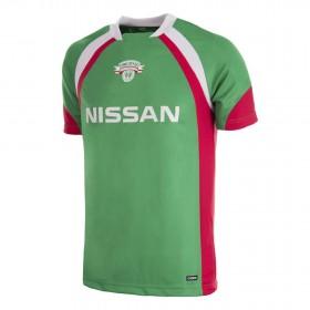 Cork City FC 2004-05 vintage football shirt