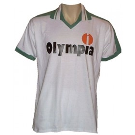 SV Werder Bremen 1982-83 Retro Shirt | Away