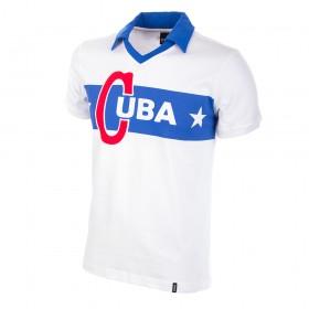 Cuba 1962 Castro Retro Shirt