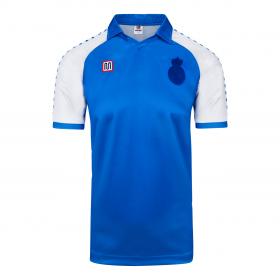 Espanyol 1983 Away Retro Shirt