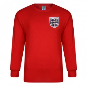 England Retro Shirt 1966