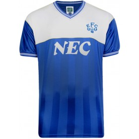 Everton Retro shirt 1986