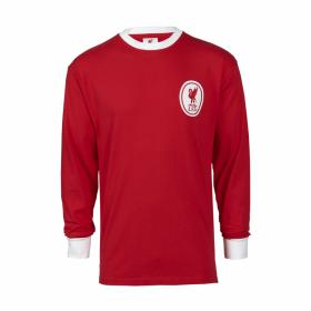 98fe813200a Liverpool FC Retro Shirts