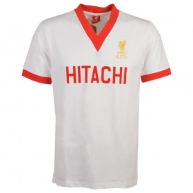 Liverpool Retro Shirt 1977/78 | Away