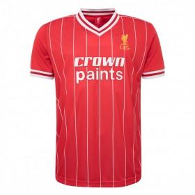 Liverpool Retro Shirt 1982-83