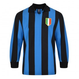 F.C. Internazionale Official Shirt 1964-65
