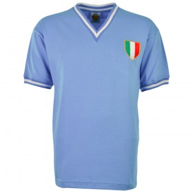 Lazio's 1974 League winners shirt