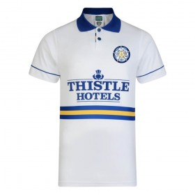 Leeds United 1994 vintage football shirt