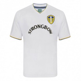 Leeds United Retro shirt 2000-01