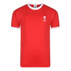 Liverpool Retro Shirt 1973