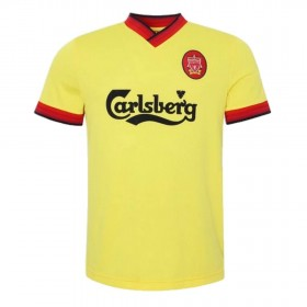 Liverpool FC 1997-98 Away vintage football shirt