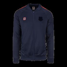 Barcelona Retro Jacket Meyba