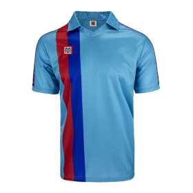 Barcelona 1987/88 Away Meyba Retro Shirt