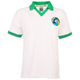 Vintage soccer jersey New York Cosmos 1978