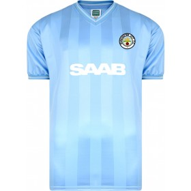 Retro shirt Manchester City 1984