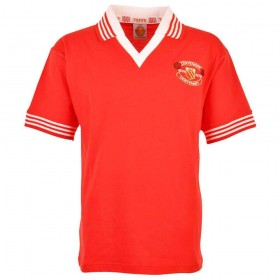 Manchester United 1978-79 vintage football shirt