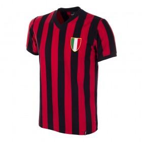 Milan 1960's Retro Shirt
