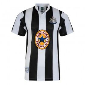 Newcastle 1995/96 Retro Shirt