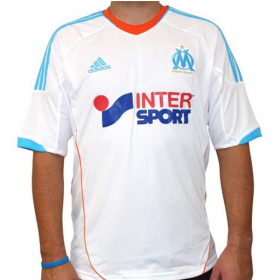 Olympique Marseille Shirt 2012-2013