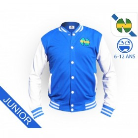 Teddy Newteam 1 Jacket | Kid