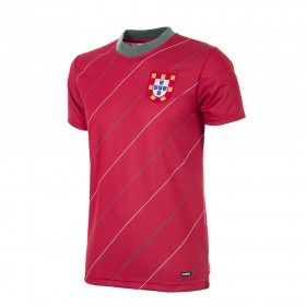Portugal 1984 retro shirt