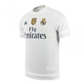 Real Madrid Retro Shirt 2015-2016