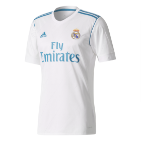 Real Madrid Retro Shirt 2017/2018