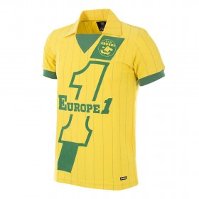 FC Nantes 1965/66Retro Shirt